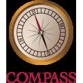コンパス ロゴ